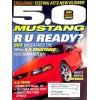 5.0 Mustang, May 2003