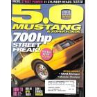 5.0 Mustang, November 2000