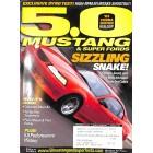 5.0 Mustang, November 2002
