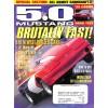 5.0 Mustang, October 1999