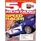 5.0 Mustang, October 2000