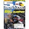 5.0 Mustang, October 2001