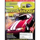 5.0 Mustang, October 2002