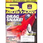 5.0 Mustang, September 2000