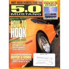 5.0 Mustang, March 1998