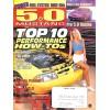 Cover Print of 5.0 Mustang, May 1997