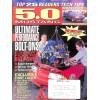 Cover Print of 5.0 Mustang, November 1997