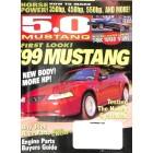 5.0 Mustang, November 1998