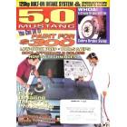 5.0 Mustang, September 1997