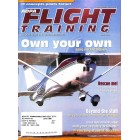 AOPA Flight Training, April 2005
