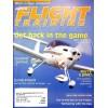 Cover Print of AOPA Flight Training, September 2005
