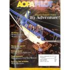 AOPA Pilot, April 2004