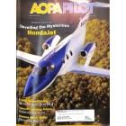AOPA Pilot, August 2005