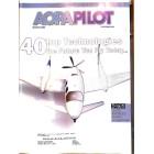 AOPA Pilot, August 2006