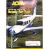 Cover Print of AOPA Pilot, December 2006