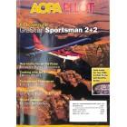 AOPA Pilot, June 2004