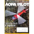 AOPA Pilot, March 2015