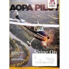 AOPA Pilot, October 2018