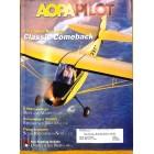 AOPA Pilot, September 2007