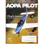 AOPA Pilot, September 2014