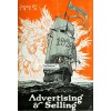 Advertising and Selling, January 17, 1920. Poster Print. Perry.