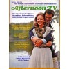 Cover Print of Afternoon TV, September 1972