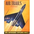 Air Trails Pictorial, April 1949