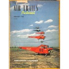 Air Trails Pictorial, February 1948