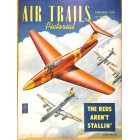 Air Trails Pictorial, February 1949