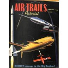Air Trails Pictorial, February 1950