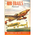 Air Trails Pictorial, January 1949