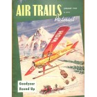 Air Trails Pictorial, January 1950