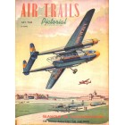 Air Trails Pictorial, July 1948