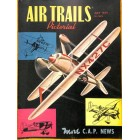 Air Trails Pictorial, July 1949
