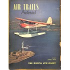 Air Trails Pictorial, March 1948