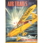 Air Trails Pictorial, March 1949