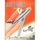 Air Trails Pictorial, October 1948