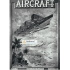 Aircraft, March, 1910. Poster Print. G.A.Coffin.