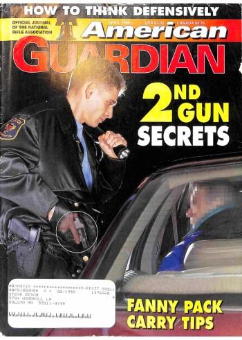 American Guardian, April 1998