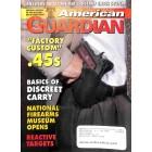 American Guardian, August 1998