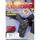 Cover Print of American Guardian, July 1999