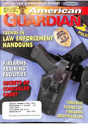 American Guardian, July 1999