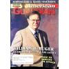 Cover Print of American Guardian, June 1998