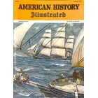 American History Illustrated, January 1972