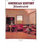 American History Illustrated, May 1973