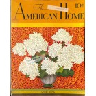 Cover Print of American Home, April 1936