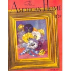 Cover Print of American Home, April 1937