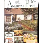 Cover Print of American Home, April 1941