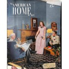 Cover Print of American Home, April 1947