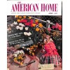 Cover Print of American Home, April 1956